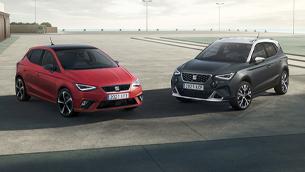 SEAT will debut new Ibiza and Arona at the British Motor Show