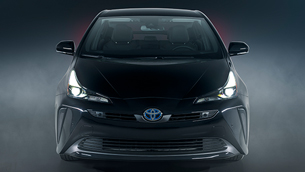 Toyota unleshes Prius Night Shade Special Edition lineup