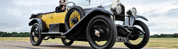 Vauxhall will showcase a special collection of vehicles at the British Motor Museum