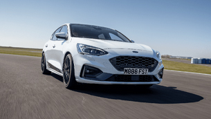 mountune team reveals a new upgrade kit for ford focus st