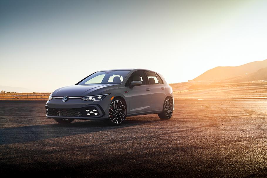 2022 Volkswagen Golf GT