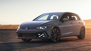 New Golf GTI: what is special about the 8th generation of the legendary lineup