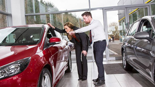 Things To Look For When Buying A Car