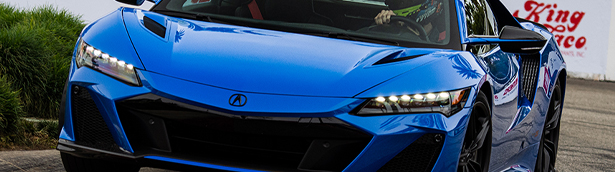 2022 Acura NSX Type S manages to break a record! Details and VIDEO here!
