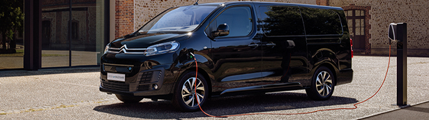 Citroen showcases two new trim levels for the SpaceTourer lineup