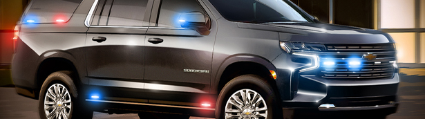 GM Defense will create a lineup of Heavy-Duty Surburbans for U.S. Government Agencies