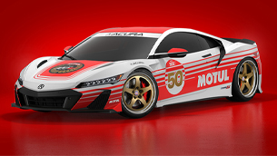 motul-oil-celebrates-its-50th-anniversary-of-300v-racing-oil-at-the-2021-acura-grand-prix