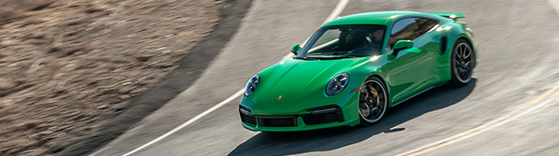 Porsche is the winner at the J.D. Power APEAL Study for 3rd consecutive year