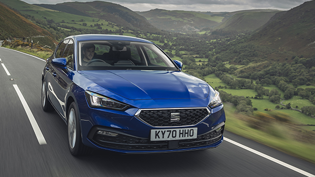 SEAT Leon and Ateca models are the great winners at the What Car? Tow Car Awards
