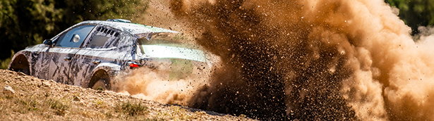 SKODA Team announces the development plan for the new Fabia Rally vehicle