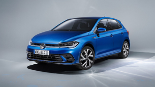 Volkswagen Polo: the brand's elegant car continues to impress both skeptics and enthusiasts