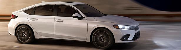 Honda announces details for the new Civic Hatch lineup